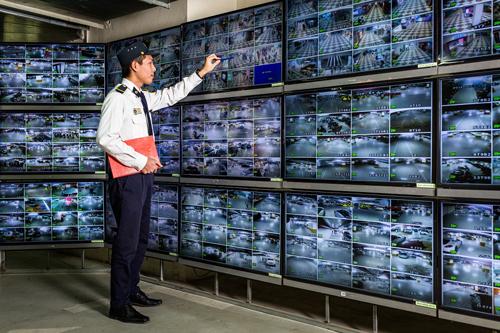 Vinhomes đầu tư 500 tỷ nâng cấp hệ thống PCCC, an ninh