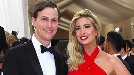 Vợ chồng con gái ông Trump giàu cỡ nào?