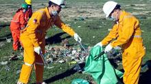 Chương trình 'Nông thôn không rác' tại BR-VT