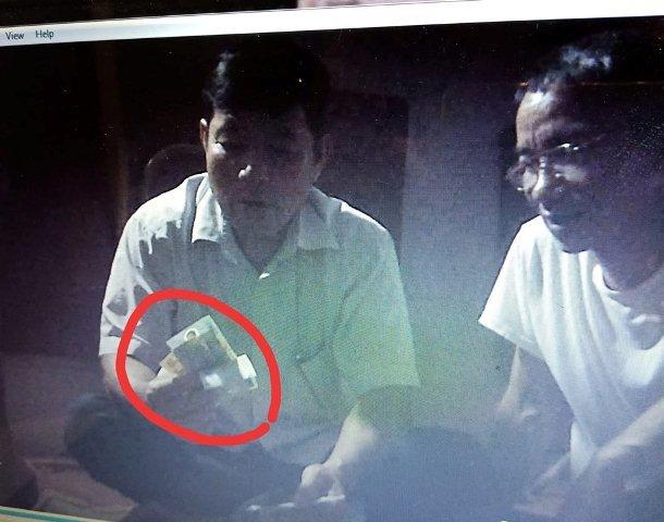 Thanh Hóa: Làm rõ clip tố trưởng công an xã nghi đánh bạc