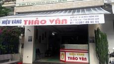 Công an Quảng Nam truy tìm tên trộm cướp tiệm vàng giữa ban ngày