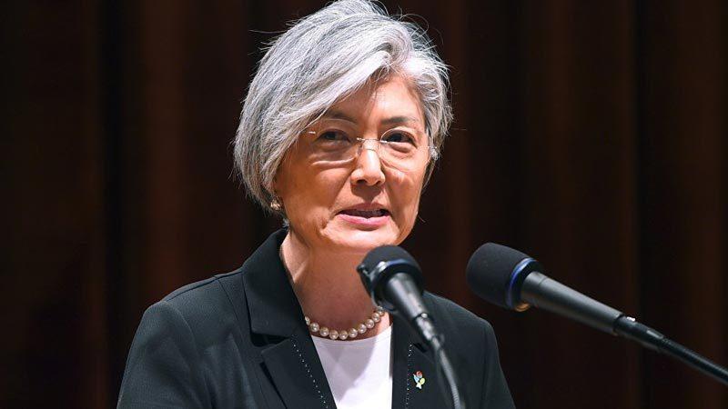 Hàn muốn kết thúc chiến tranh Triều trong năm