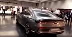 Video lộ diện xe sedan và SUV của tỷ phú Vượng