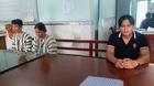 Khởi tố cặp nam nữ gây rối, ném đá vào cảnh sát ở Sài Gòn