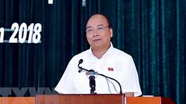 Thủ tướng: Người dân cần tỉnh táo, tuyệt đối không mất cảnh giác
