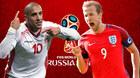 Trực tiếp Tunisia vs Anh: Tam sư ra quân