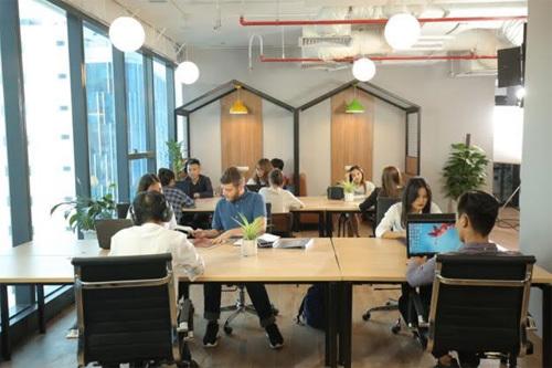 CoGo - giải pháp tiết kiệm cho các Startup