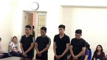 Kết đắng cho nhóm trai Hà Nội truyền bá văn hoá phẩm đồi trụy