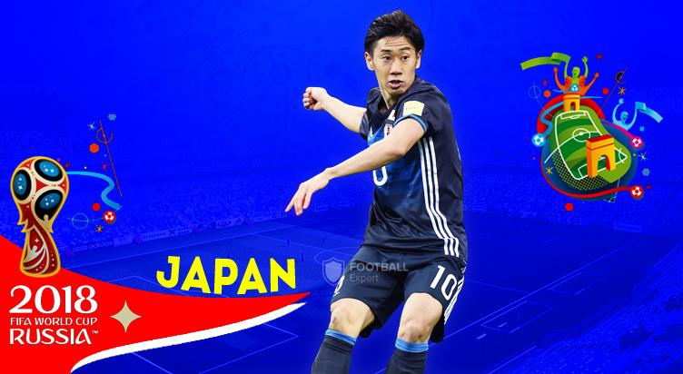 Nhật Bản,Colombia,Nhận định bóng đá