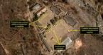 Triều Tiên có hàng nghìn cơ sở liên quan hạt nhân