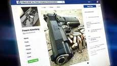Mark Zuckerberg ban lệnh cấm quảng cáo súng trên Facebook