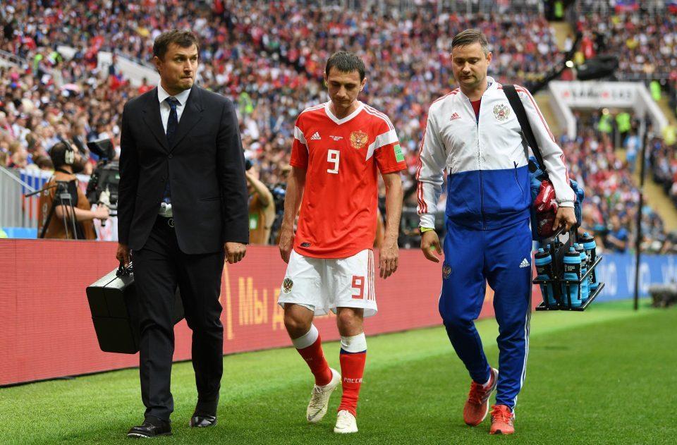 Nga,Ai Cập,Salah,Nhận định bóng đá