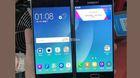 Xuất hiện nguyên mẫu siêu điện thoại bẻ đôi Samsung Galaxy X