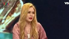 Hot girl cổ vũ đội tuyển Brazil bị 'ném đá' vì phát biểu gây sốc trên VTV