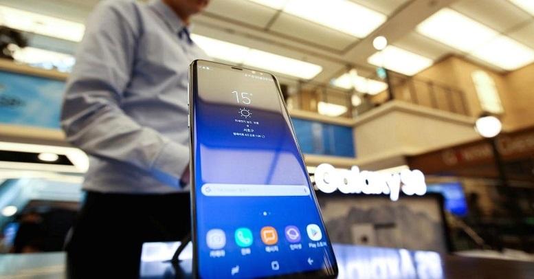 [VietnamNet.vn] Samsung đứng trước án phạt tỷ USD vì vi phạm bản quyền