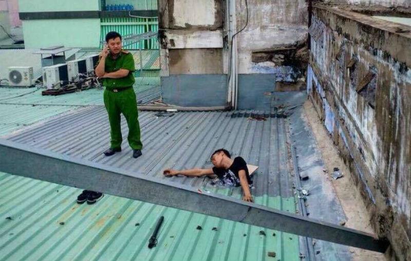 Sự thật nam thanh niên bị điện giật tử vong khi trộm cắp ở Sài Gòn