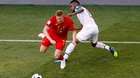 Bỉ 0-0 Panama: Quỷ đỏ tấn công như vũ bão (hiệp 1)