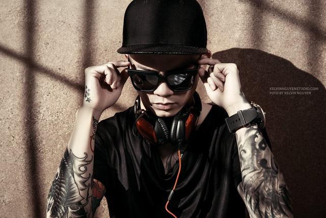 DJ duy nhất của Việt Nam tham dự đại nhạc hội CityFest