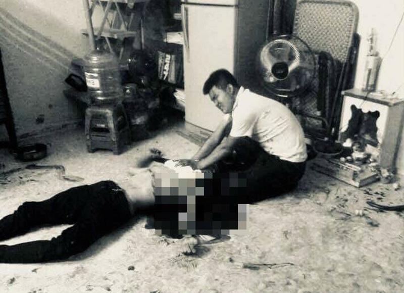 Thanh niên bị chém chết khi đi đòi tiền góp ở Sài Gòn