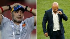 Argentina hòa như thua, Maradona nhảy vào làm rối thêm