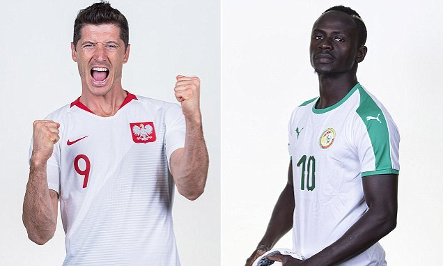 Kèo Ba Lan vs Senegal: Mạnh dạn với cửa trên