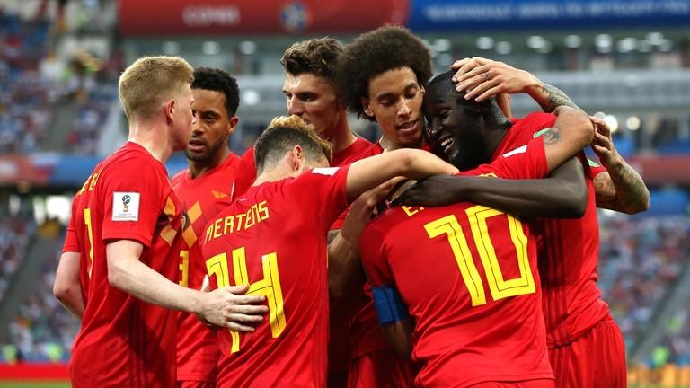 Chấm điểm kết quả Bỉ 3-0 Panama