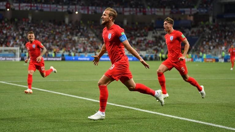 Chấm điểm kết quả Tunisia 1-2 Anh