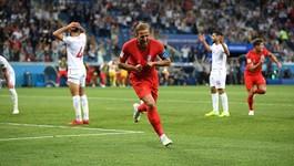 Kane hóa người hùng, Anh thắng Tunisia siêu kịch tính