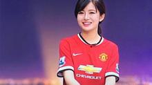 Cuộc hôn nhân ở Pháp của hot girl bình luận bóng đá