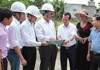 Delta động thổ xây tặng trường mầm non ở Nghệ An