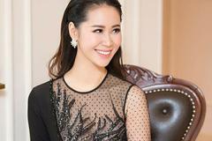 Dương Thùy Linh đi thi hoa hậu ở tuổi 35