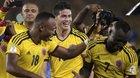 Chuyên gia chọn kèo Colombia vs Nhật: Nam Mỹ bay!