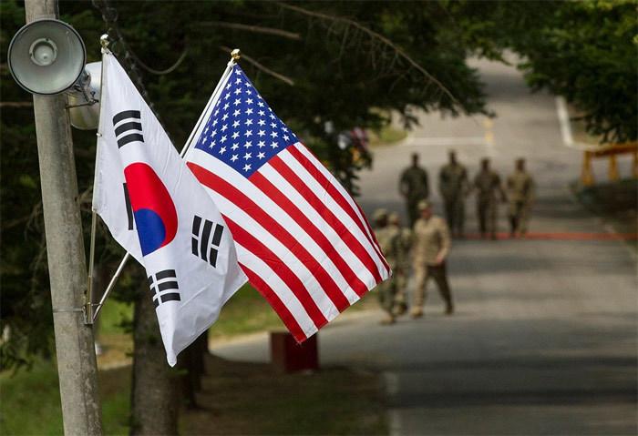 Mỹ-Hàn hủy tập trận theo cam kết của ông Trump với Kim Jong Un