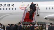 Kim Jong Un tiếp tục sang Bắc Kinh
