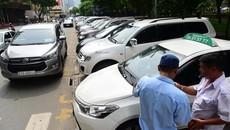 'Rối' thu phí ôtô theo giờ