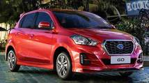 Ô tô 5 chỗ giá chỉ 112 triệu đồng đấu ngang cơ với Suzuki và Hyundai