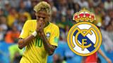 Neymar chốt về Real, Atletico tốn bộn tiền vì Griezmann
