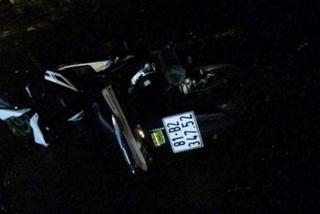 Tông xe vào cột điện, 2 thanh niên tử vong tại chỗ