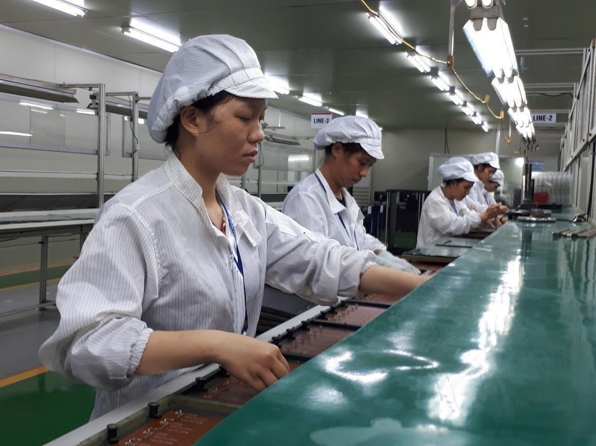 lao động,người lao động,bảo hiểm xã hội,doanh nghiệp FDI