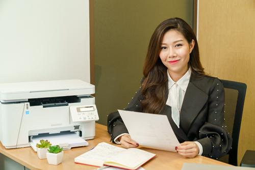 CEO trẻ Tuệ Nghi chia sẻ bài học khởi nghiệp