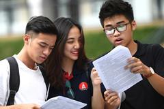 Tham khảo đáp án môn Địa lý kỳ thi tốt nghiệp THPT quốc gia 2018 mã đề 301