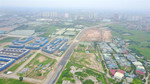 Doanh nghiệp nào được chọn làm hơn 2km đường đổi lấy 40ha đất tại Nam Từ Liêm?