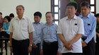 Tin pháp luật số 52: Trả lời thẩm vấn, ông Đinh La Thăng mất bình tĩnh