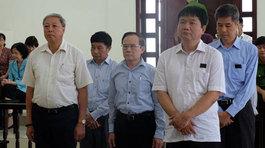 Xử phúc thẩm ông Đinh La Thăng: Tòa đột ngột nghỉ