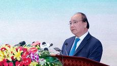 Thủ tướng: 'Thập kỷ tới không thể đặt vấn đề Sóc Trăng là tỉnh nghèo'