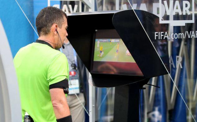 [VietnamNet.vn] World Cup 2018: Công nghệ VAR chỉ được sử dụng trong trường hợp nào?
