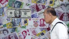 USD tăng dữ dội: Thị trường nổi sóng khi đồng đô lên đỉnh