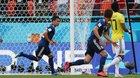 Colombia 0-1 Nhật Bản: Kagawa mở tỷ số (H1)