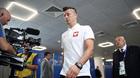 """Ba Lan 0-0 Senegal: Lewandowski """"đọ súng"""" Mane (H1)"""