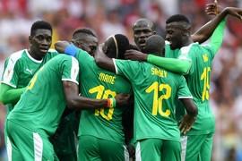 Ba Lan 0-2 Senegal: Trừng phạt sai lầm (H2)